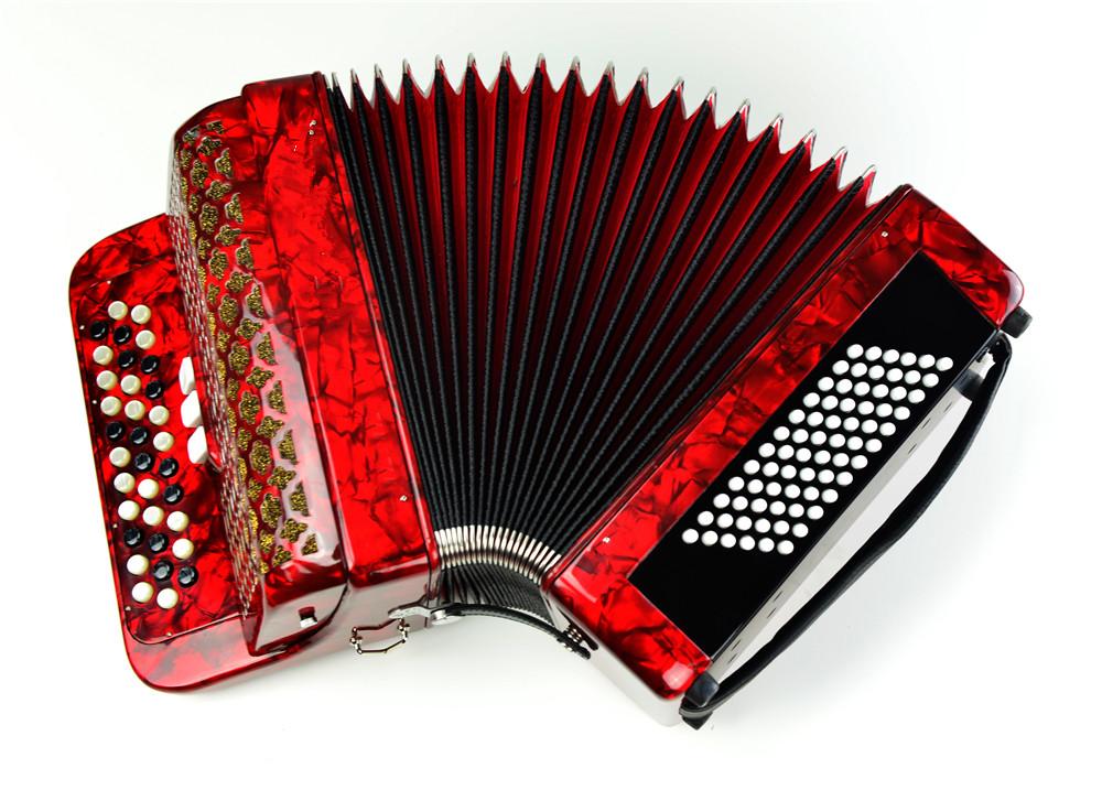 Баян музыкальный инструмент картинка
